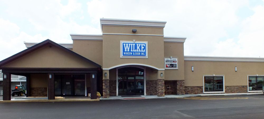 Wilke Window & Door: 3500 Lebanon Ave, Shiloh, IL
