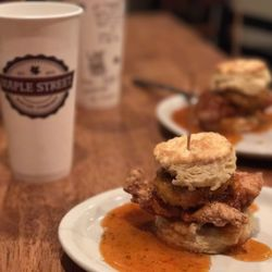 2 Maple Street Biscuit Company San Marco