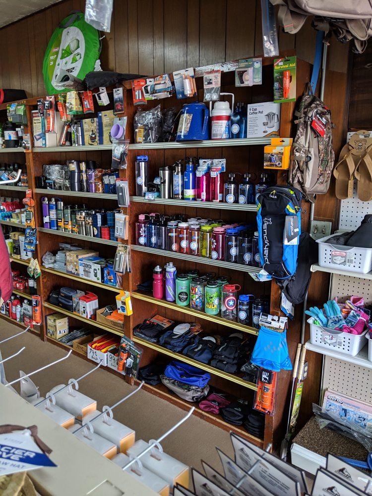 Lone Pine Sporting Goods: 220 S Main St, Lone Pine, CA