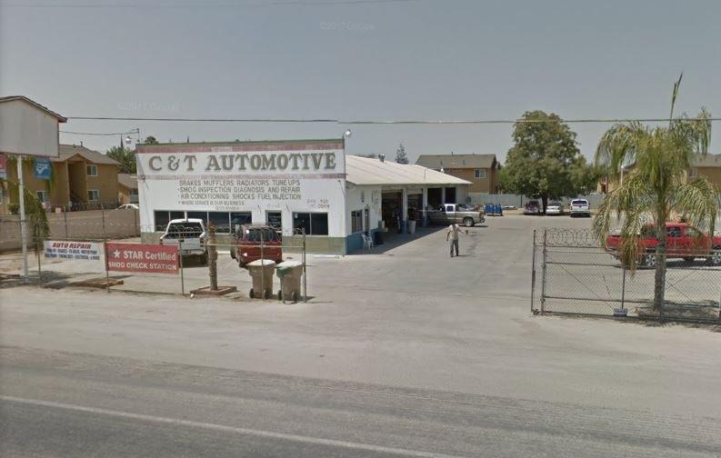 C & T Automotive: 12312 Main St, Lamont, CA