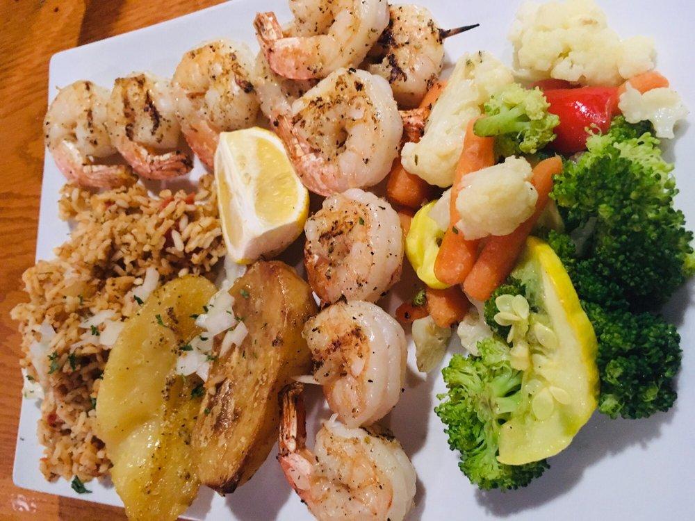 Mykonos Greek Restaurant: 1650 W Bakerview Rd, Bellingham, WA