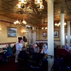 Photo Of Sawdust Corner Restaurant Virginia City Nv United States