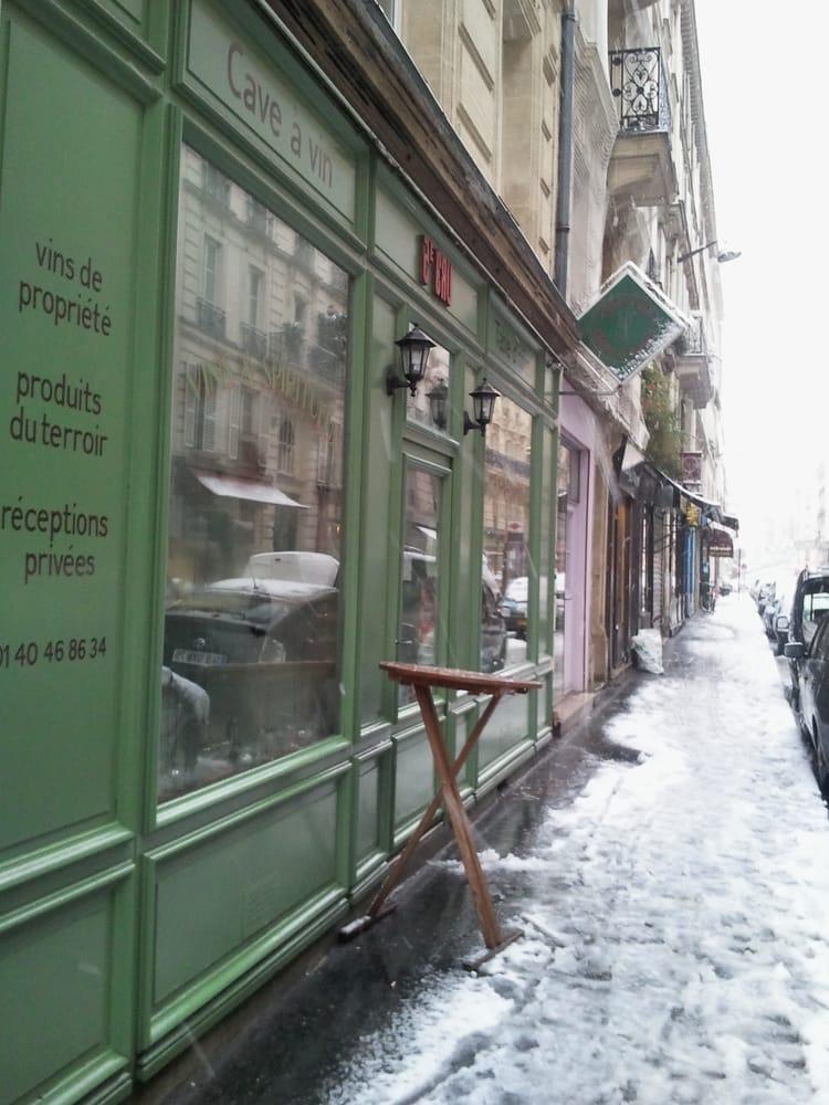 Il neige yelp for Serrurier paris 5e