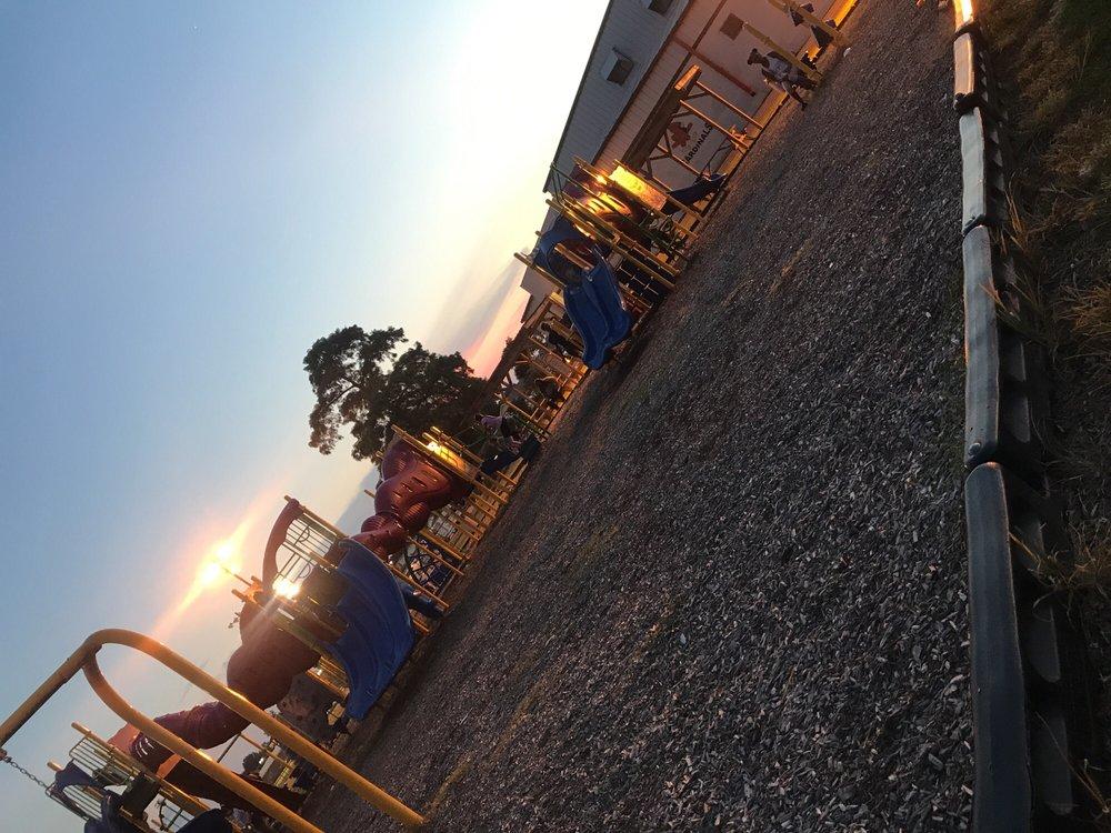 Oakdale Playground