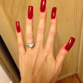 Marlow Nails - 107 Photos & 32 Reviews - Nail Salons ...