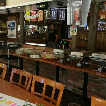 Photo Of Brookside Restaurant Bar Sacramento Ca United States