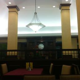 Photo Of Hilton Garden Inn Aiken   Aiken, SC, United States. Dining Area