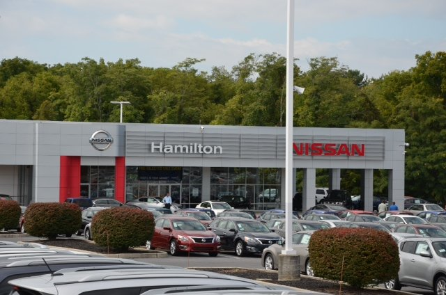 Hamilton Nissan   Body Shops   1929 Dual Hwy, Hagerstown, MD   Phone Number    Yelp