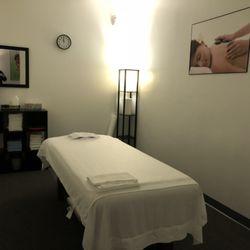 Asian massage little rock