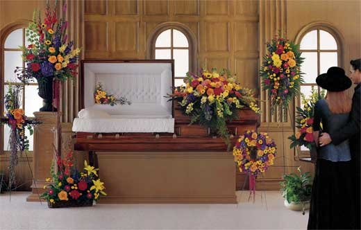 Church and Chapel Funeral Service: 103 Hwy 259, Portland, TN
