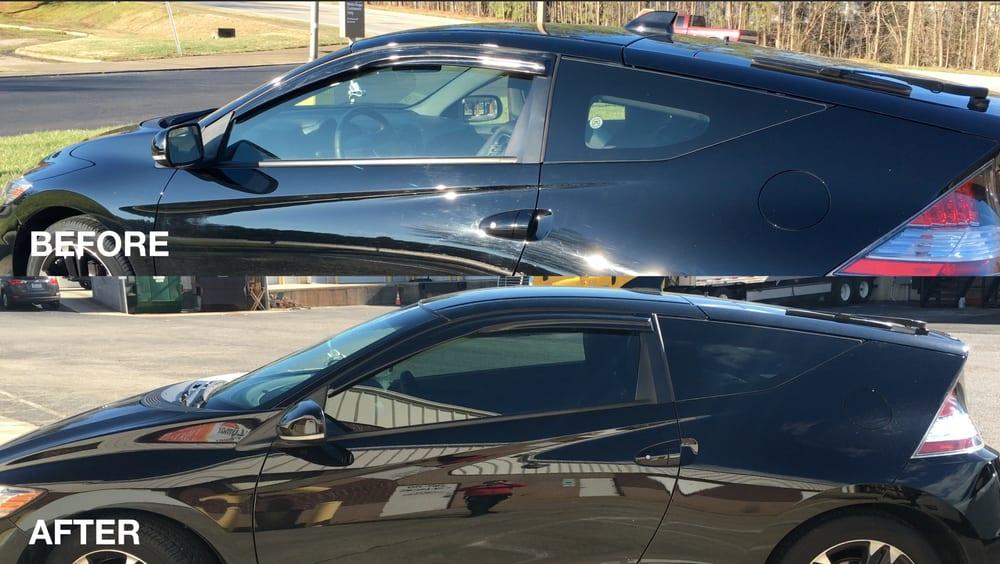 Shade custom tint llc 48 photos 17 reviews auto for 17 window tint
