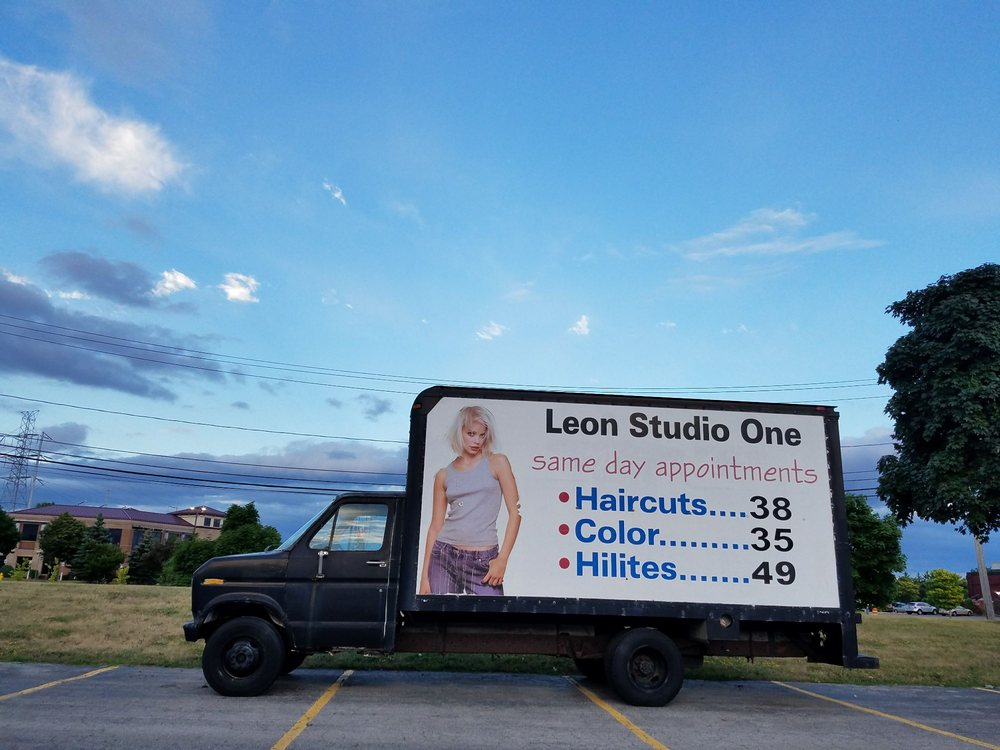Leon Studio One 11 Photos 20 Reviews Hair Salons 4224 Maple