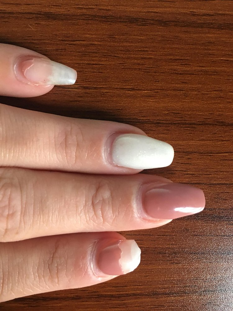 Crystal Nails: 707 S 12th St, Murray, KY