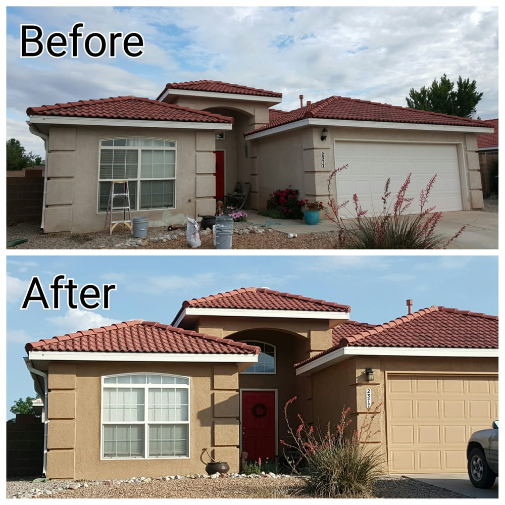 Mike's Professional Painting: 2304 Agua Fria Dr NE, Rio Rancho, NM