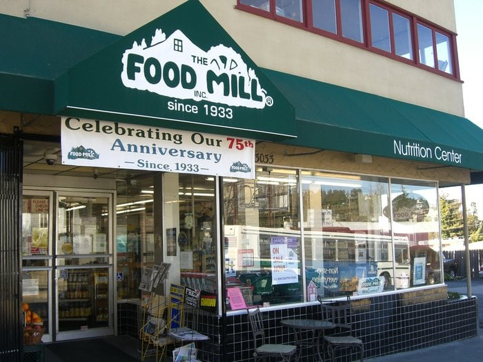 Food Mill Store Oakland Ca