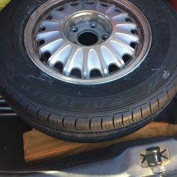 Pep boys 51 reviews auto repair 4670 e tropicana ave photo of pep boys las vegas nv united states my one tire solutioingenieria Gallery