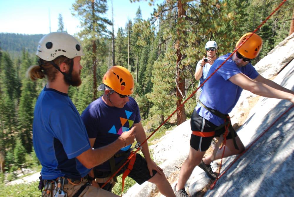 Summit Adventure: 54055 N Shore Dr, Bass Lake, CA