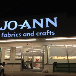 jo-ann fabrics and crafts coupons