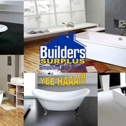 Builders Surplus - 32 Photos & 32 Reviews - Building