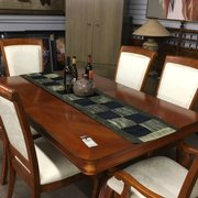 consignment gallery 12 photos furniture stores 1505 s 8th st colorado springs co phone. Black Bedroom Furniture Sets. Home Design Ideas