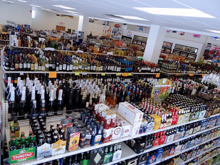 Cameron Warehouse Liquors: 6533 Concord Blvd, Inver Grove Heights, MN