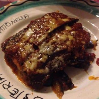osteria della mattonella - 29 foto e 11 recensioni - cucina italiana