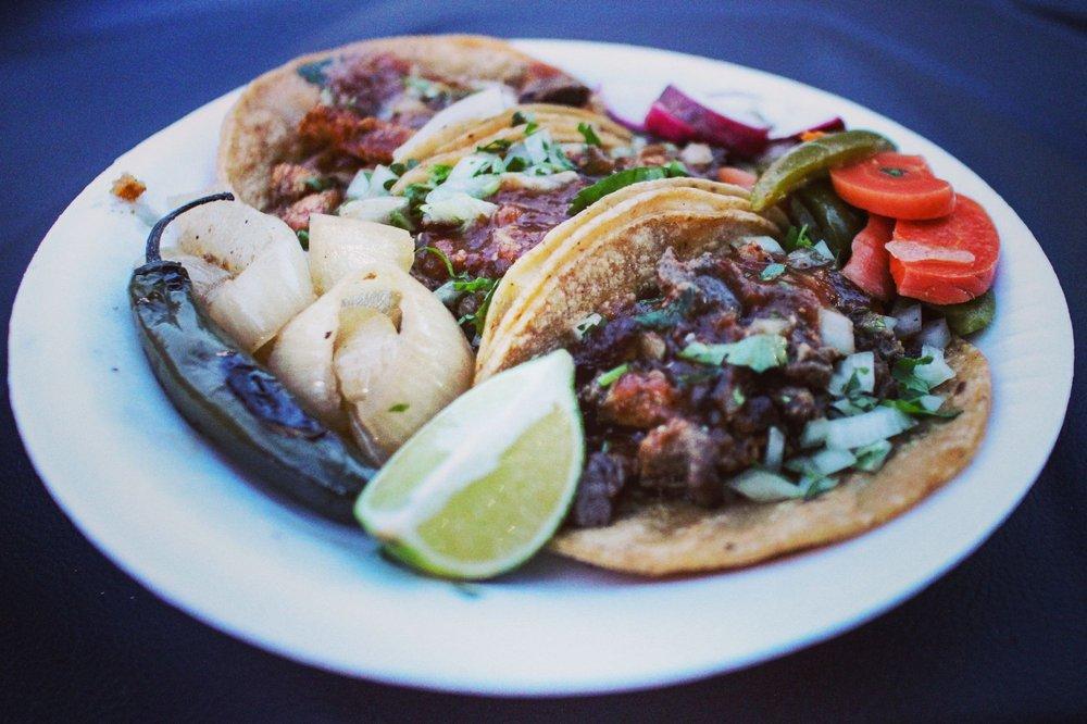 Taqueria El Pelayo: 2500 Sonoma Blvd, Vallejo, CA