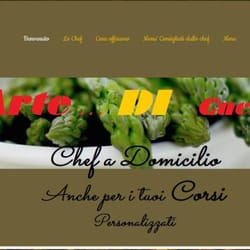 foto di arte di cucina milano italia