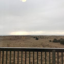Photo Of Lighthouse Oceanfront Resort Long Beach Wa United States View From