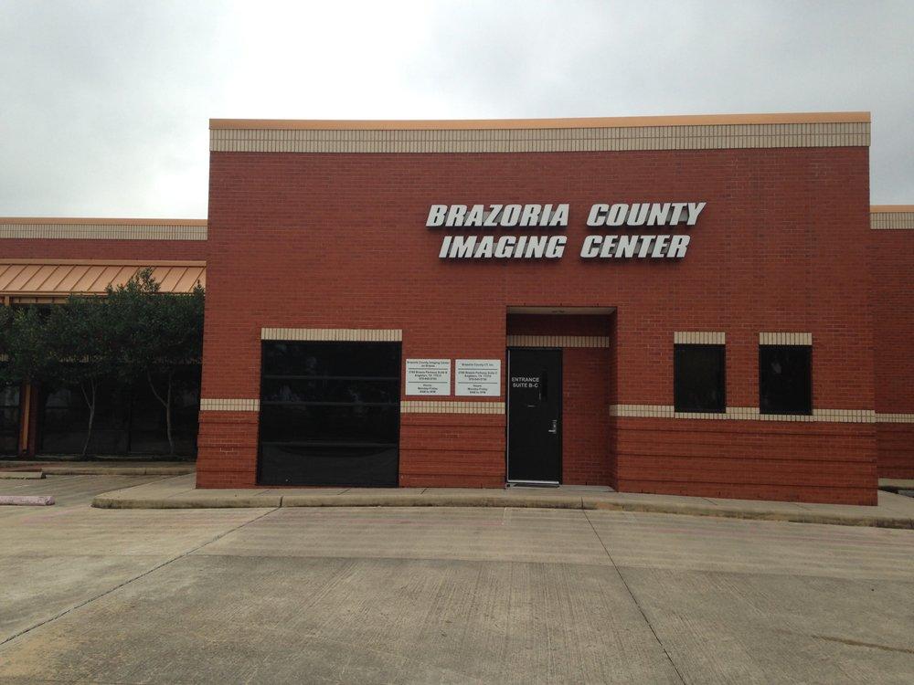 Brazoria County Imaging Center: 2760 Brazos Pkwy, Angleton, TX