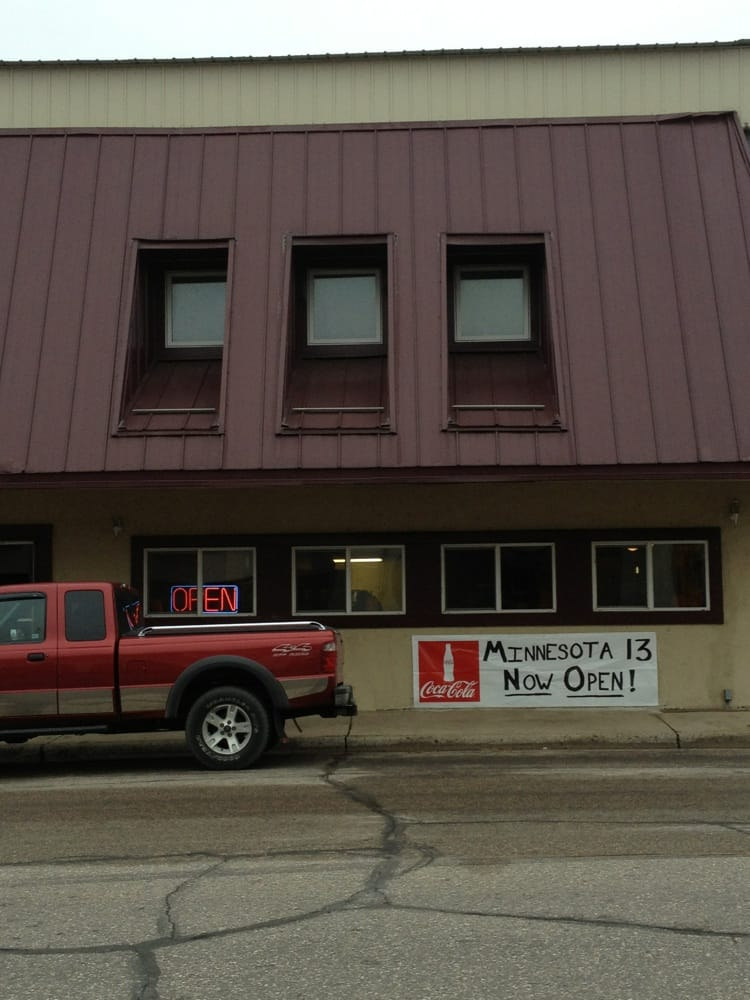 Tk's Restaurant & Lounge: 530 Main St, Holdingford, MN
