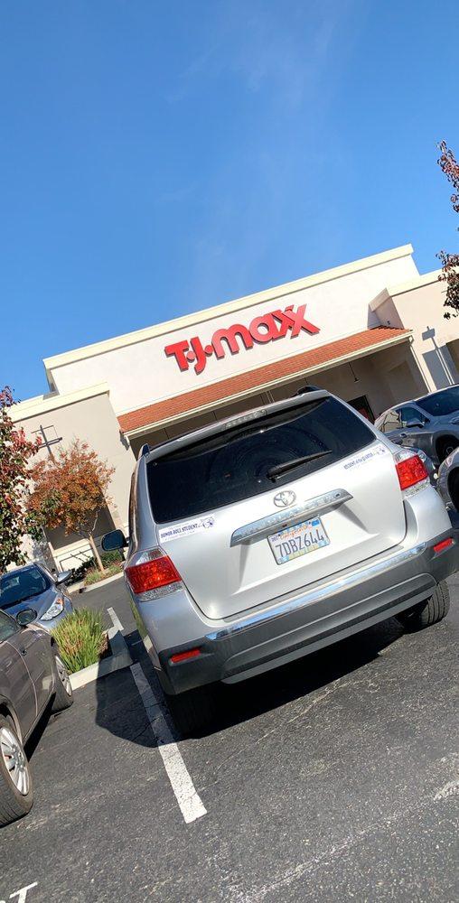 TJ Maxx: 3542 Jamison Way, Castro Valley, CA