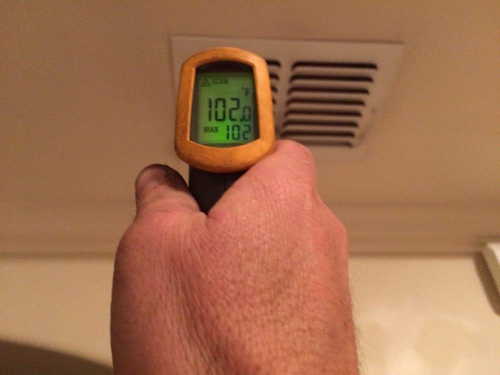 Apache Air and Heat: 114 El Nopal Dr, Blanco, TX