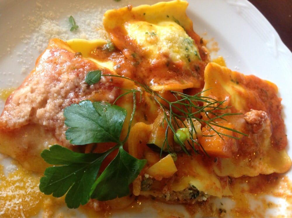 leckere mittagsgerichte mit selbstgemachter pasta und