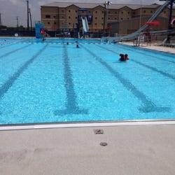 Fort Sam Houston Aquatic Center Swimming Pools 3300 Williams Rd San Antonio Tx Phone
