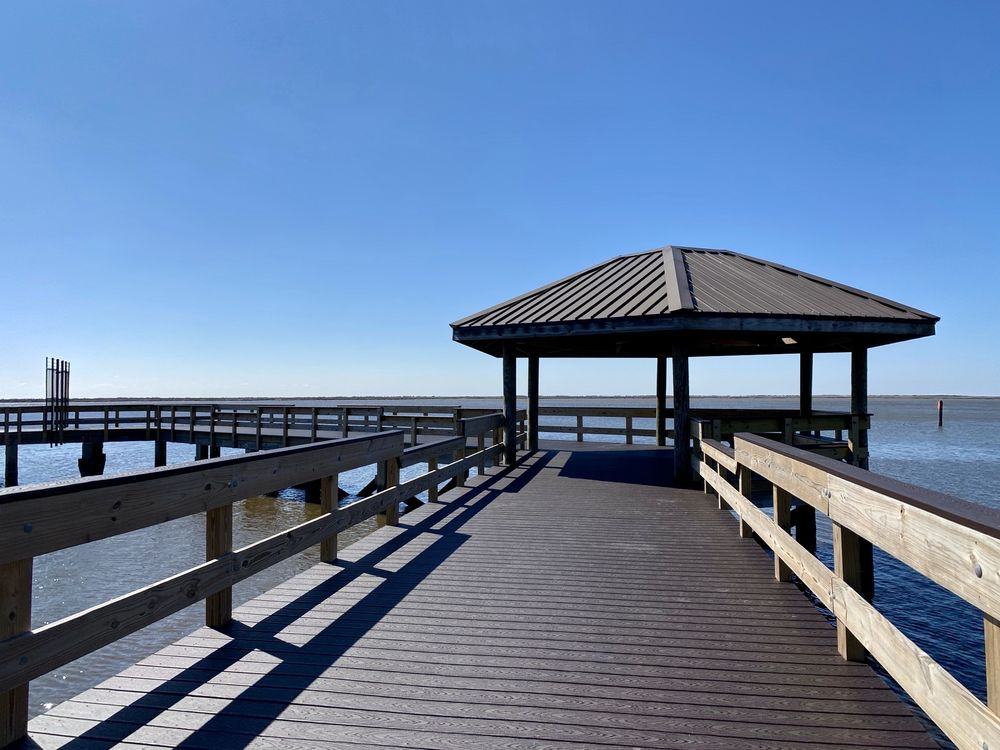 Gulf Islands National Seashore-Davis Bayou Area: 3500 Park Rd, Ocean Springs, MS