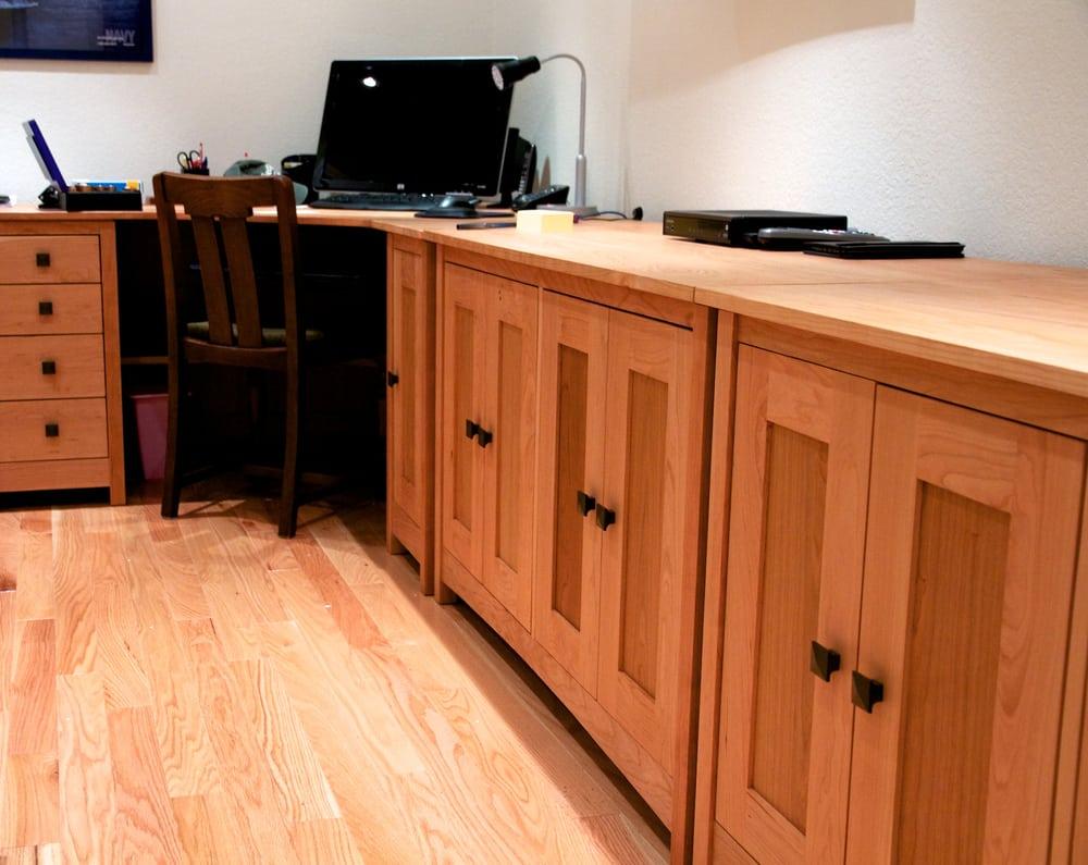 Nepalo Cabinetmakers: 4328 Redwood Hwy, San Rafael, CA