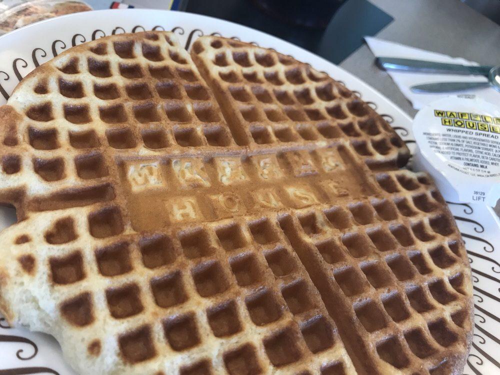 Waffle House: 289 Charter Oak Rd, Lexington, SC