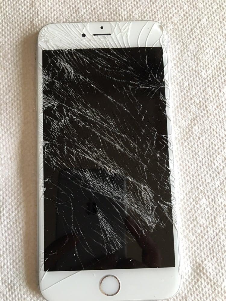 Mobile iPhone iPad Screen Repair