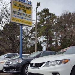Used Cars Wilmington Nc >> Wilmington Auto Used Car Dealers 5407 Market St Wilmington Nc