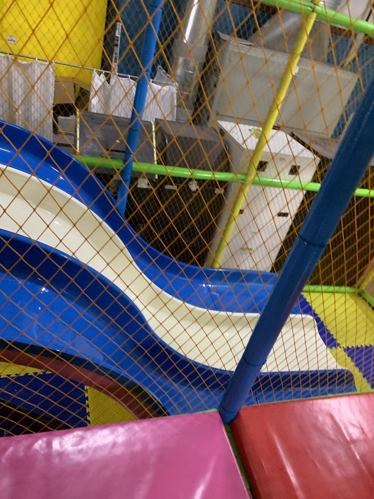 Bounce House: 5208 W Linebaugh Ave, Tampa, FL
