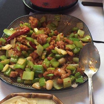 Becky Chinese Restaurant Rockridge