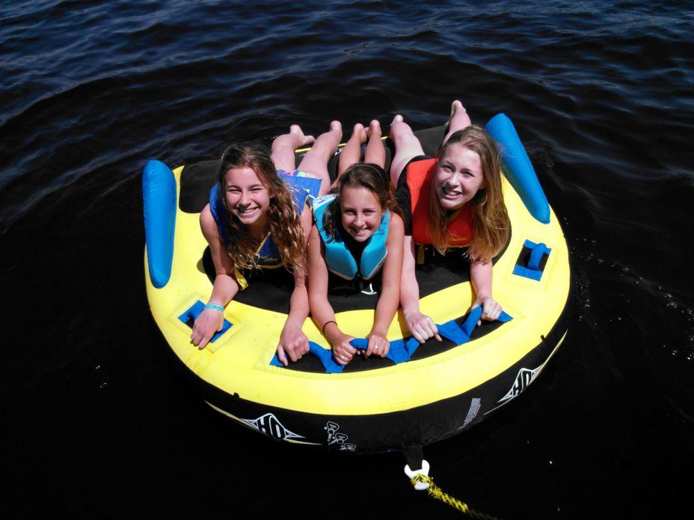 Grand Haven Boat Rental: 1211 Jackson St, Grand Haven, MI