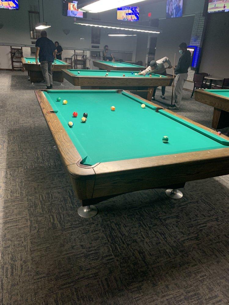 Break Time Billiards & Sports Bar: 420- N Jonestown Rd, Winston Salem, NC