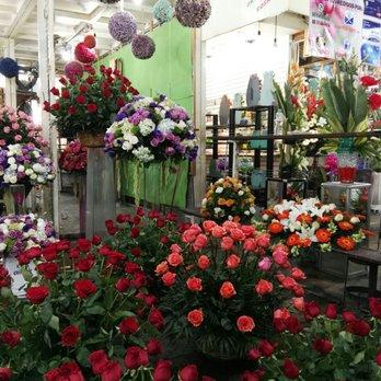 Mercado De Jamaica 72 Fotos Y 18 Reseñas Florerías