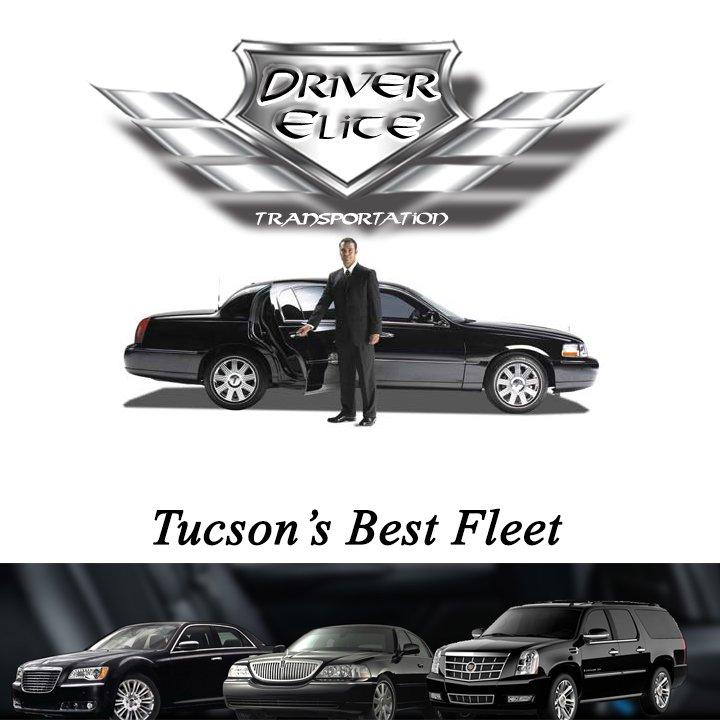 Driver Elite Transportation
