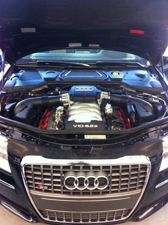 Performance Autowerk: 6435 Golden Gate Dr, Dublin, CA