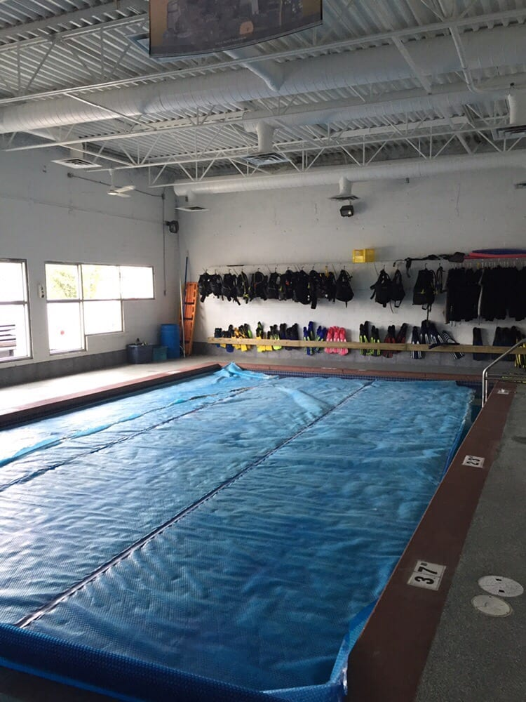 The Dive Shop - Outdoor Gear - 4652 MacLeod Trail SW, Calgary, AB ...