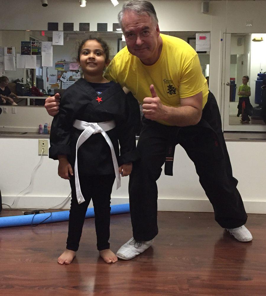 Cervizzi's Martial Arts - Andover: 63 Park St, Andover, MA