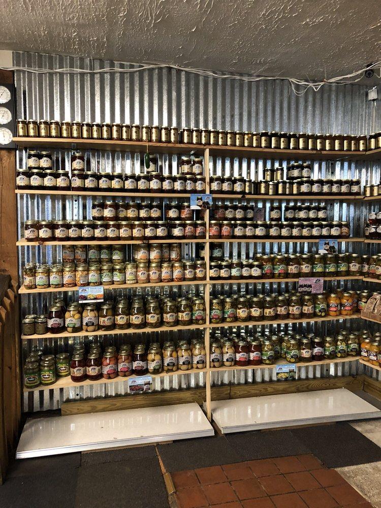 Tillmans Meats, Produce, & Bakery